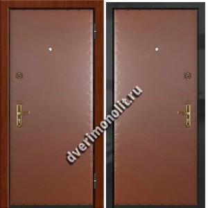 Входная металлическая дверь. Модель 534-05