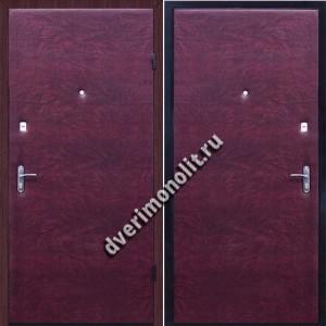 Входная металлическая дверь. Модель 535-05