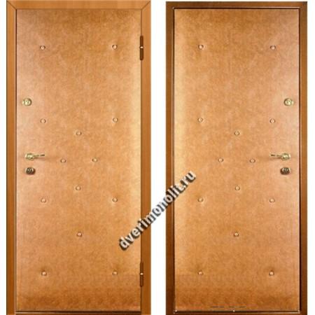 Входная металлическая дверь. Модель 536-05