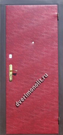 Входная металлическая дверь. Модель 537-05