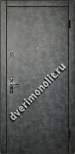 Входная металлическая дверь. Модель 539-05