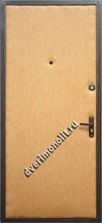 Входная металлическая дверь. Модель 540-05