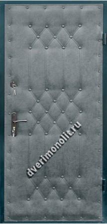 Входная металлическая дверь. Модель 542-05