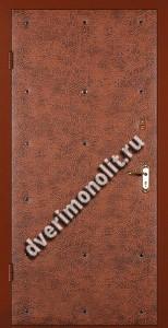 Входная металлическая дверь. Модель 543-05