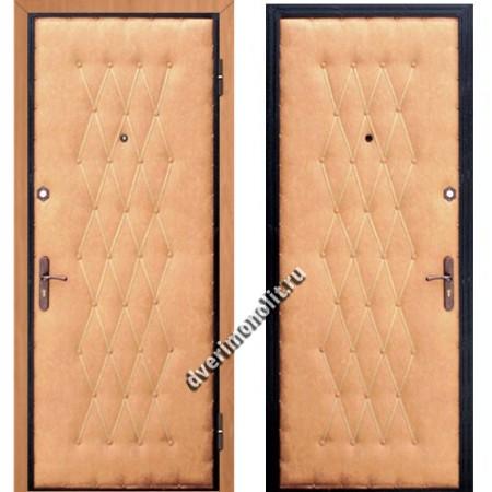 Входная металлическая дверь. Модель 544-05