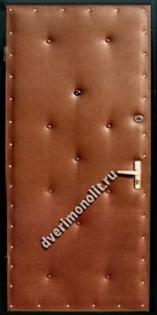 Входная металлическая дверь. Модель 545-05