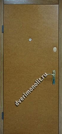 Входная металлическая дверь. Модель 546-05