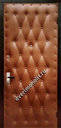 Входная металлическая дверь. Модель 547-05