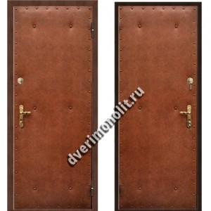 Входная металлическая дверь. Модель 549-05