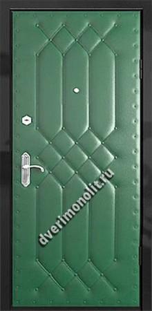 Входная металлическая дверь. Модель 551-05
