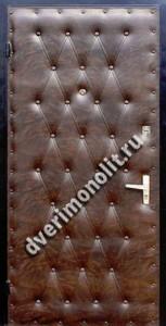 Входная металлическая дверь - 553-05