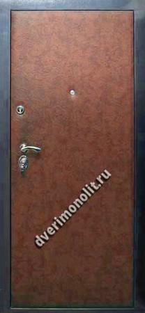 Входная металлическая дверь. Модель 554-05