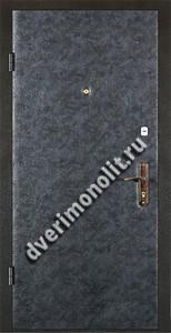 Входная металлическая дверь. Модель 556-05