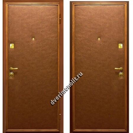Входная металлическая дверь. Модель 559-05