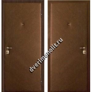 Входная металлическая дверь. Модель 560-05