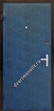 Входная металлическая дверь. Модель 561-05