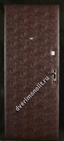 Входная металлическая дверь. Модель 564-05