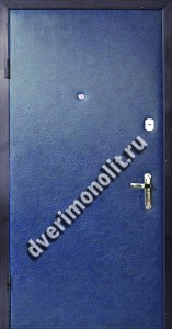Входная металлическая дверь. Модель 565-05