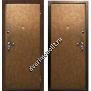 Входная металлическая дверь. Модель 566-05