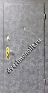 Входная металлическая дверь. Модель 567-05