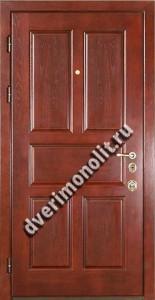 Входная металлическая дверь - 570-06