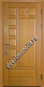 Входная металлическая дверь. Модель 574-06