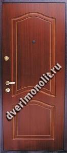 Входная металлическая дверь - 575-06