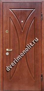 Входная металлическая дверь - 576-06