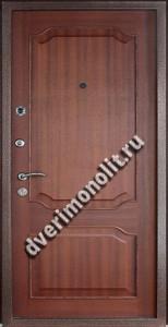 Входная металлическая дверь - 577-06