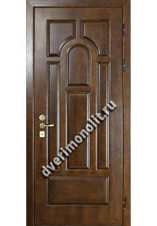 Входная металлическая дверь. Модель 578-06