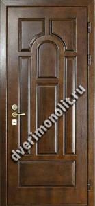 Входная металлическая дверь - 578-06