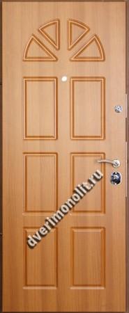 Входная металлическая дверь - 579-06