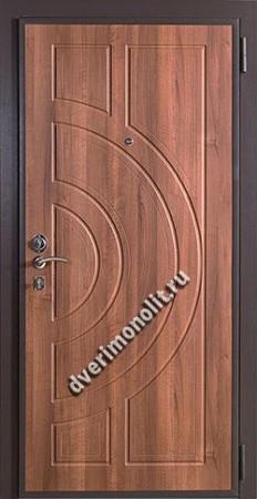 Входная металлическая дверь - 581-06