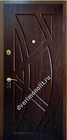 Входная металлическая дверь. Модель 584-06