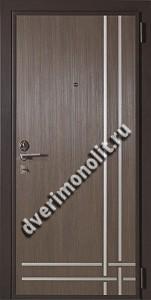 Входная металлическая дверь. Модель 585-06