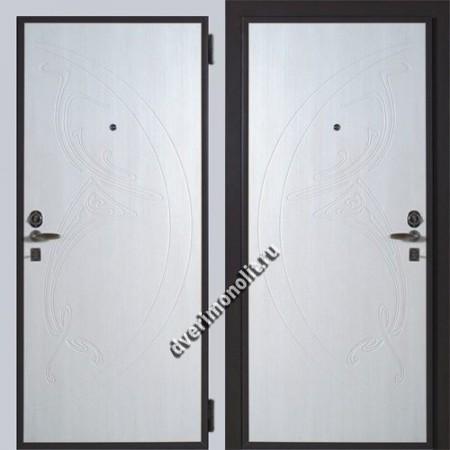 Входная металлическая дверь - 587-06