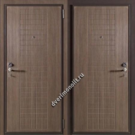 Входная металлическая дверь - 588-06