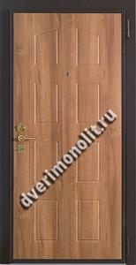 Входная металлическая дверь в квартиру. Модель 589-06