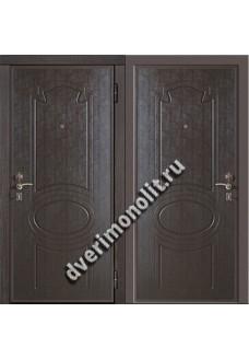 Входная металлическая дверь - 590-06