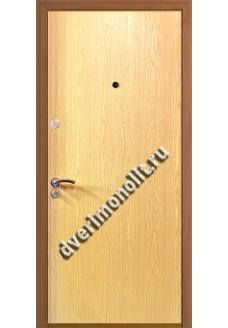 Входная металлическая дверь - 591-07