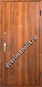 Входная металлическая дверь. Модель 592-07