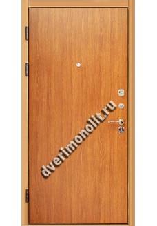 Входная металлическая дверь - 595-07