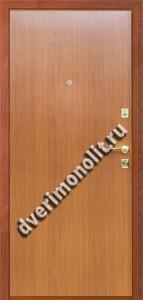 Входная металлическая дверь в квартиру. Модель 596-07