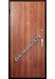 Входная металлическая дверь. Модель 598-07