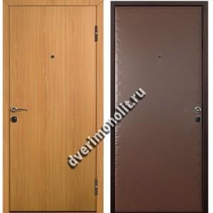 Входная металлическая дверь. Модель 600-07