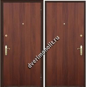 Входная металлическая дверь. Модель 601-07