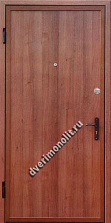 Входная металлическая дверь - 603-07