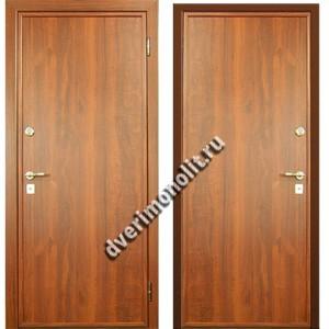 Входная металлическая дверь. Модель 605-07