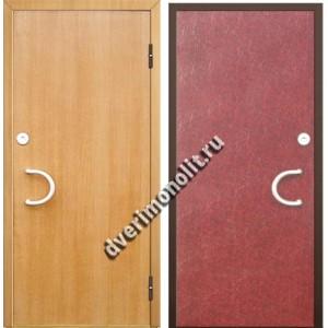 Входная металлическая дверь. Модель 606-07