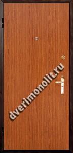 Входная металлическая дверь. Модель 607-07